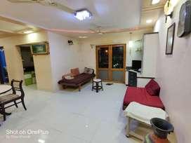 1bhk flat rent at garden City samrvani silvassa