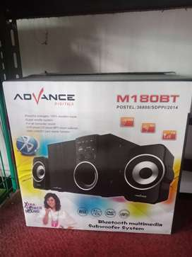 Speaker Bluetooth ADVANCE M180BT PRO