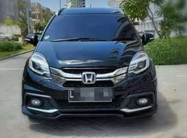 Honda mobilio RS bisa TT brv,freed,ertiga,expander,livina,avanza,jazz,