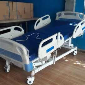 Bed pasien / Ranjang rumah sakit / Tempat tidur rumah sakit