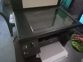 Good condition leaser printer