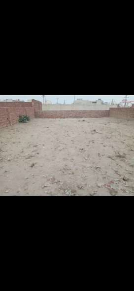 13.75 marla plot for sale in Defence Colony Kasur