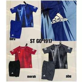 Setelan Futsal Import