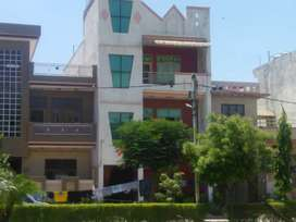 4BHK FLAT 130 YARD PARK FAC ONLY 29 LAC (OPP - MEDICAL COLLEGE )