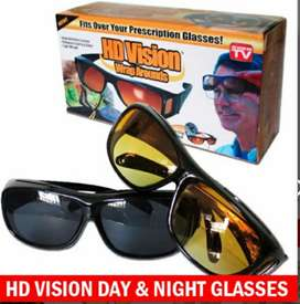 HD Glasses Night Vision