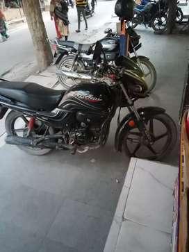 Bike OK hey koi bhi kami nayi hy