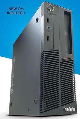 i3 LENOVO/4GB RAM/500GB HDD/ 1 YEAR WARRANTY/CALL NOW