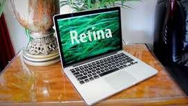 Apple MacBook Pro 13.3-inch 2017 Retina / Core i5 / 8GB / 256GB SSD