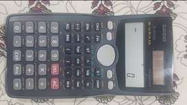 Casio FX 991 MS Scientific Calculator