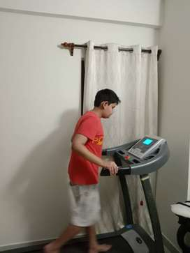 Treadmill for sale, fitking model w-240