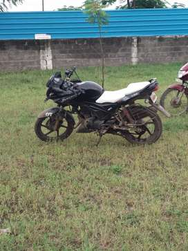 Good condition In bike