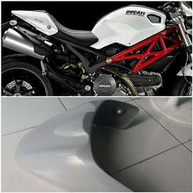 COVER SEAT DUCATI MOUNSTER