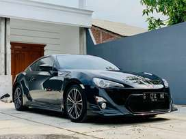 Toyota FT86 TRD A/T 2014 KM 23rb