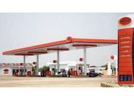 Hascol Petrol Pump For Sale