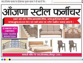 Steel furniture Reling balkoni