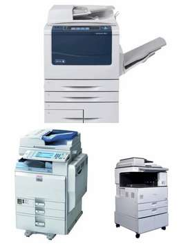 PRINTERS, PHOTOCOPIER, COLOR PRINTER AND SCANNERS AVAILABLE ALL BRANDS
