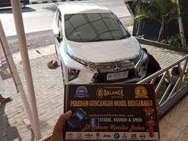 Mobil LIMBUNG Skrng Berkurang,karna Rongga per dipsg BALANCE Damper