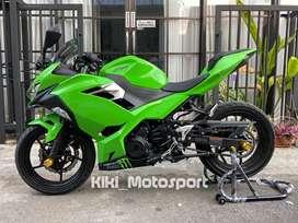 New Ninja 250 fi 2019 Plat R
