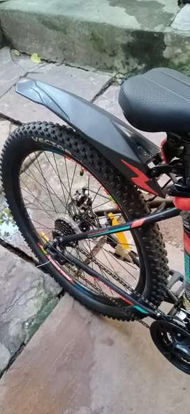 My New cycle 27inch