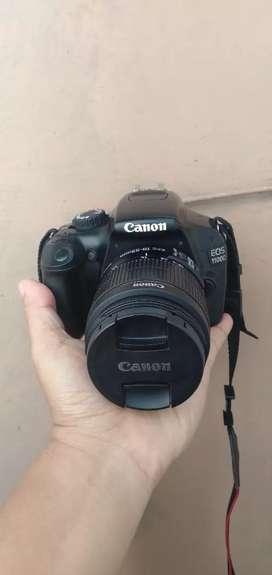DSLR istimewa Canon 1100D 1100D 1100D