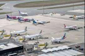 Vacancy open for airport jobs indigo airlines - Make your career in In