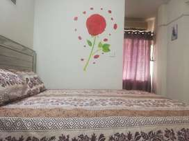 Onebed fully furnished flate in E11 Islamabad