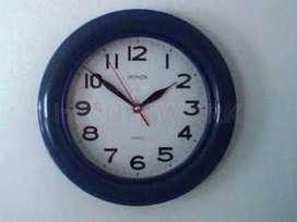 Souvenir surabaya jam dinding, jam dinding promosi, produksi jam murah