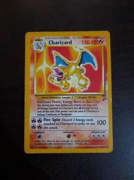Rare Charizard Pokemon Card Collectible