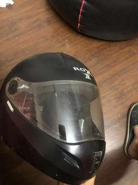 Steelbird Helmet medium size