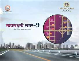 Plots Near poddhar International school