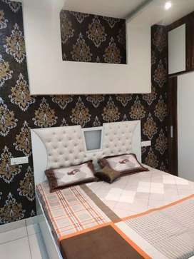 2bhk available in just-23.90lac park facing