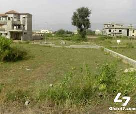 Commercial Plot For Sale In PWD