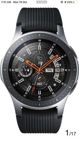 Galaxy watch samsung
