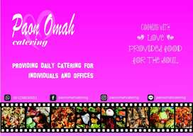 Paon Omah Catering
