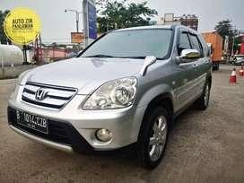 Honda Crv 2.4 2005 tDp5jTa Ang2.6jTaaN