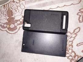 Xolo erax1 1 GB ram 8 gb internal storage