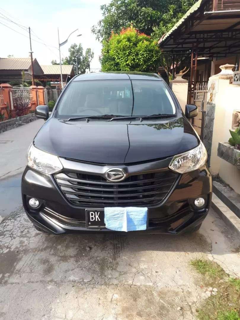 Daihatsu Great Xenia 1,3 warna hitam tahun 2018 0