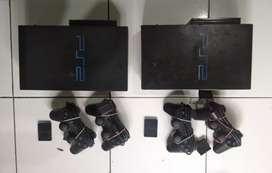 Ps2 tebel,matrix hardisk ada 2unit
