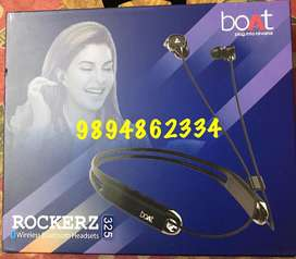 Boat & Realme Bluetooth wireless headphone