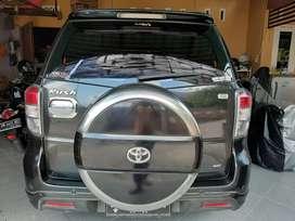Di jual Toyota Rush S 2011 AT