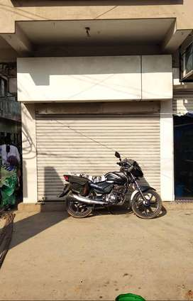 Shop for sell in prime location