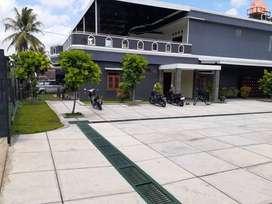 Dijual Kolam Renang & Homestay Yogyakarta
