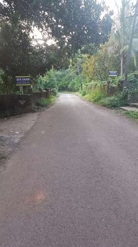 1BHK FLAT FOR SALE IN MAPUSA BASTORA VERY PEACEFUL AND GOOD LOCATION.