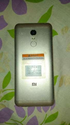 Redmi new condition mobile