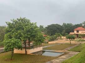 BEAUTIFUL VIEW WITH BASIC NECESSITY 4 BHK VILLA IN GOA FOR 95 LACS