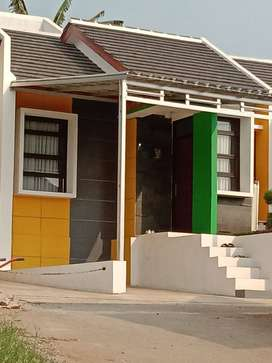 Rumah Bukit Permata Cimahi Bandung murah dkt Cimareme Cilame Ngamprah