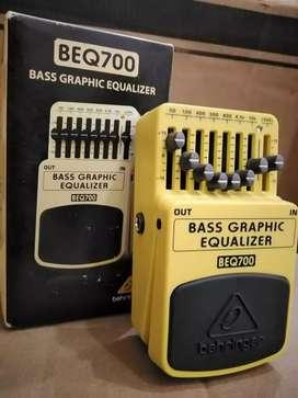 Behringer BEQ-700