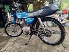 Yamaha RS,th1978