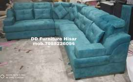 Brand new sofa set,not actual price