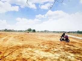 Tanah kavling kredit rajabasa